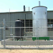 NETA System | Waste Treatment System Regulator