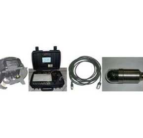 Borehole Inspection Camera