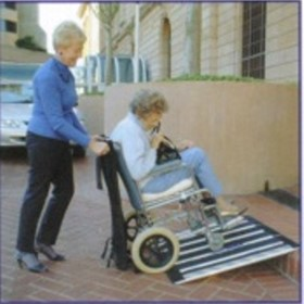 Wheelchair Ramps | Decpac