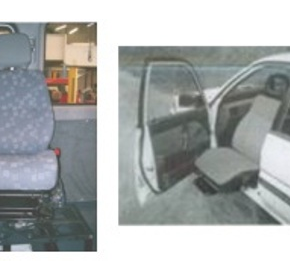 Seating Modification Service