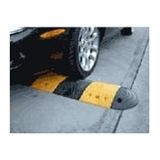 Speed Hump - Natural Rubber 350mm