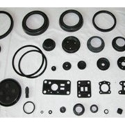 Rubber Seals, Gaskets and Components
