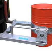 DR-NH Drum Rotator from Optimum Handling Solutions