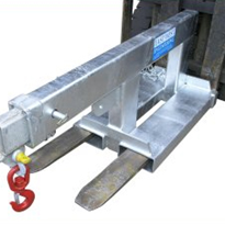 FJS2.5 Short Jib Attachment from Optimum Handling Solutions