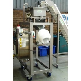 Compact Weighing & Feeding Unit