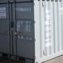 Storage Shipping Container | 10 Ft