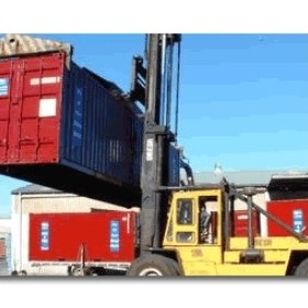 Storage Shipping Container | 40 Ft