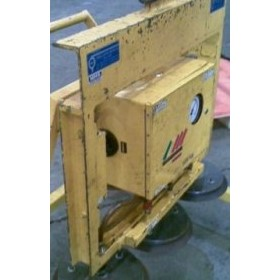 Vacuum Lifter | Battery Powered