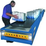 Telescopic Belt Conveyor from Optimum Handling Solutions