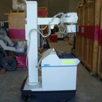 Mobile X-ray Machine - GE AMX4