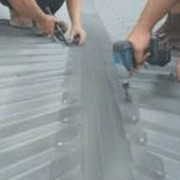 All-Flow Aluminium Gutter Mesh
