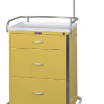 Infection Control Cart - Harloff
