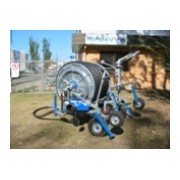 Millennium Small Series Irrigators