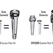 Suction Filter Kits
