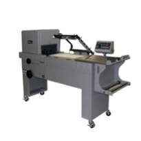 LST 50 Super Semi Automatic Shrink Wrapper