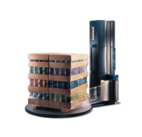 Lantech Stretch Wrapping Machines - Q-300