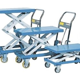 Scissor Lift Trolleys | Pacific Lifter PH150F