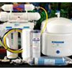 Reverse Osmosis System - Siltex