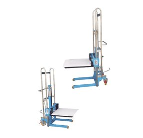 Platform Trolleys | Pacific PHK1200