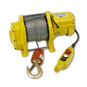 Electric Winches | CWL-200