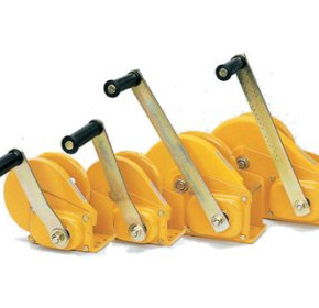 Hand Winches | Pacific BHW-800