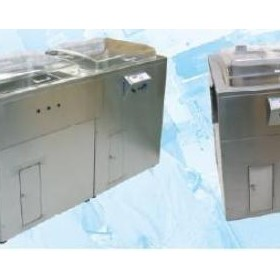 Ultrasonic Cleaners - UW Series