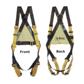 Fall Arrest Harnesses | Full Body BH01100
