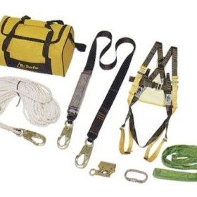 Roof Safety Kits | Roofer Kit BK061015