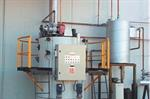 Steam Gas Boilers