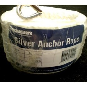Mooring & Anchor Rope - 6mm x 50m