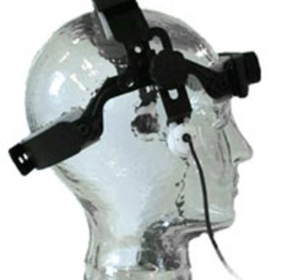 Transcranial Doppler Fixation Device - DiaMon