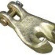 Claw Hook | Clevis | Nobles