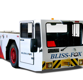 Bliss-Fox F1-150 Aircraft Tow Tractor