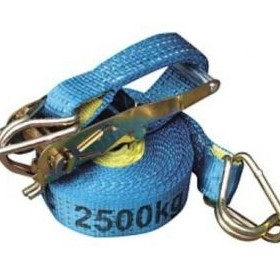Ratchet Tie Down Straps | Webbing