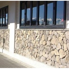 Decorative Wall | Eldorado Country Rubble