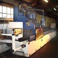 Reform Surface Grinder