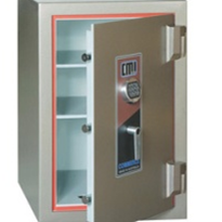 Commercial Safes | Heavy Duty