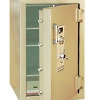 Security Safes | Torch & Drill Resisting - Commander Series
