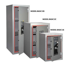 Security Safe | Basic