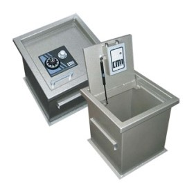 Security Safes | In-Floor - Collector Series