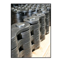 Premium Quality LL Series Leaf Chain