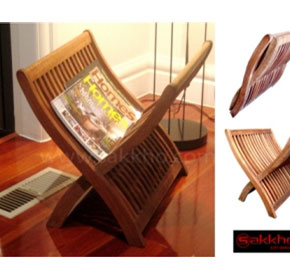 Magazine Rack /Holder