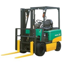 Forklifts | Battery Electric - Komatsu BE30 Series