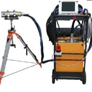 Mobile X-Ray Machines | XMD Baltograph Series