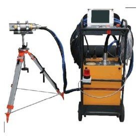 Mobile X-Ray Inspection Machines | XMD Baltograph Series