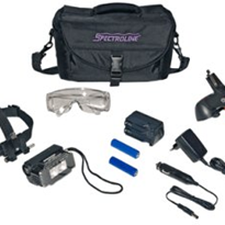 Headlamp Kit | Spectrolin EagleEye