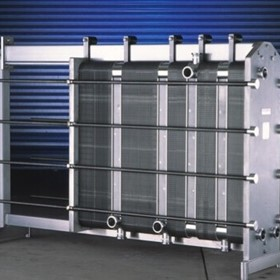 Mueller Plate Heat Exchangers - Expanded Range