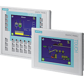 The new TP177B & OP177B touch screens are now available!