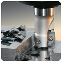 Milling Tools | ChaseMill
