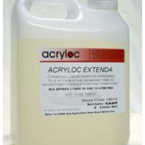 Additives | Acryloc Extenda
